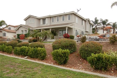 6937 Columbia Court, Rancho Cucamonga, CA 91739 - MLS#: IV19161138