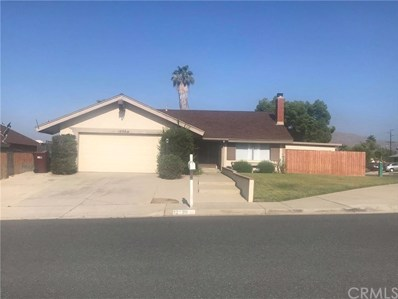 12089 Odessa Drive, Moreno Valley, CA 92557 - MLS#: IV19161179