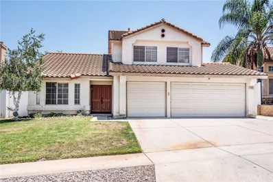 2185 Wembley Lane, Corona, CA 92881 - MLS#: IV19161240