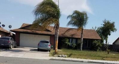 24667 Delphinium Avenue, Moreno Valley, CA 92553 - MLS#: IV19161351