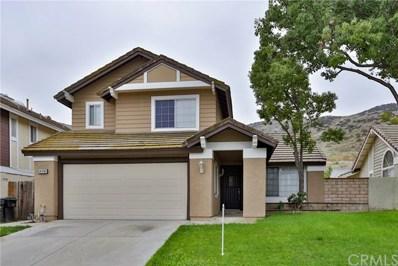 14781 Weeping Willow Lane, Fontana, CA 92337 - MLS#: IV19161497