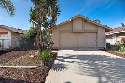 24088 Fawn Street, Moreno Valley, CA 92553 - MLS#: IV19161790