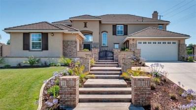 8017 Armagosa Drive, Riverside, CA 92508 - MLS#: IV19162271