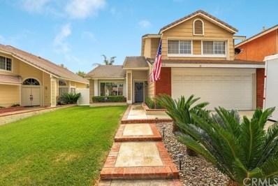 1765 Fairmont Drive, Corona, CA 92882 - MLS#: IV19162274