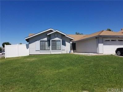 15369 Los Estados Street, Moreno Valley, CA 92551 - MLS#: IV19162460