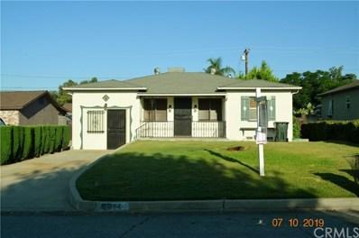 8614 Blanchard Avenue, Fontana, CA 92335 - MLS#: IV19162970