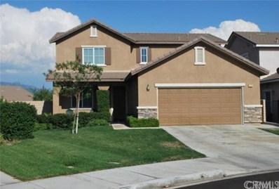3878 Vine Maple Road, San Bernardino, CA 92407 - MLS#: IV19162977