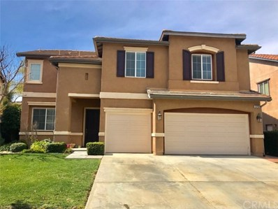 33703 Verbena Avenue, Murrieta, CA 92563 - MLS#: IV19163591
