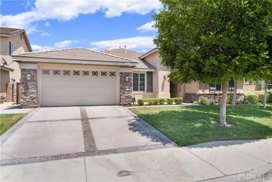 6860 Lancelot Drive, Eastvale, CA 92880 - MLS#: IV19164199