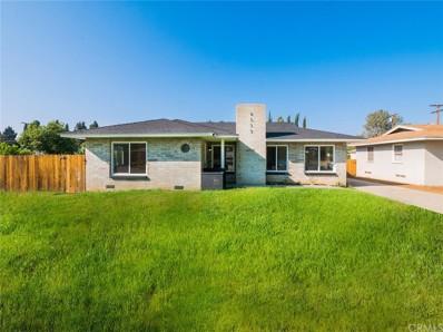 4533 Brentwood Avenue, Riverside, CA 92506 - MLS#: IV19164241