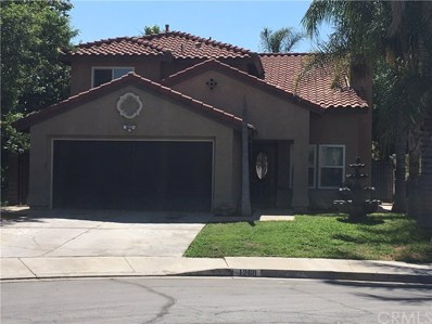 1266 S Iris Avenue, Rialto, CA 92376 - MLS#: IV19164382