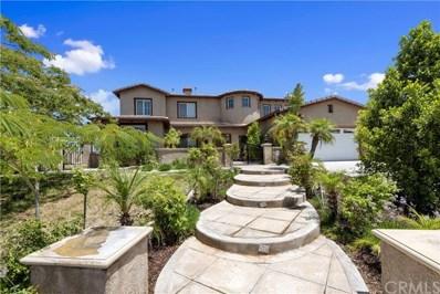 1179 Brasado Way, Riverside, CA 92508 - MLS#: IV19165124