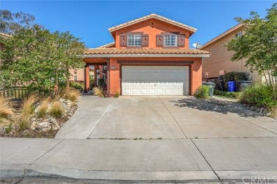 14214 Farralon Court, Fontana, CA 92336 - MLS#: IV19165805