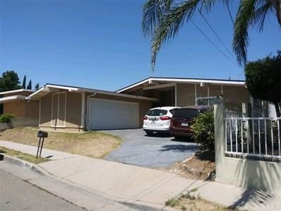 12647 Terra Bella Street, Pacoima, CA 91331 - MLS#: IV19166497