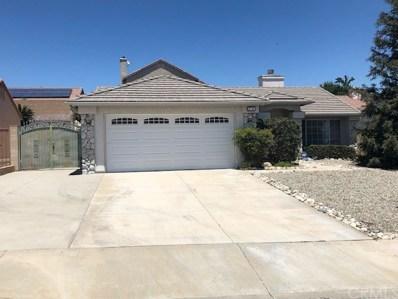 2762 Esperanza Drive, Rialto, CA 92377 - MLS#: IV19166978