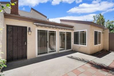 5380 Dahlia Lane, Riverside, CA 92507 - MLS#: IV19167091