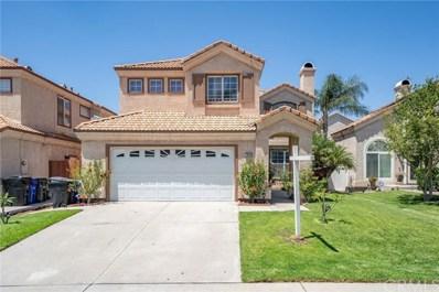 13830 Portofino Street, Fontana, CA 92336 - MLS#: IV19167151
