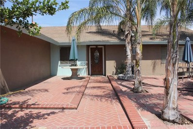 13874 Boeing Street, Moreno Valley, CA 92553 - MLS#: IV19167501