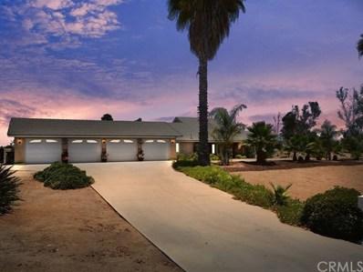 14824 Sunrise Hill Road, Riverside, CA 92508 - MLS#: IV19167763
