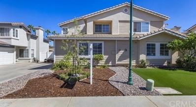 19117 Pemberton Place, Riverside, CA 92508 - MLS#: IV19167818