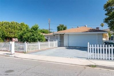 371 W 5th Street, San Jacinto, CA 92583 - MLS#: IV19168045