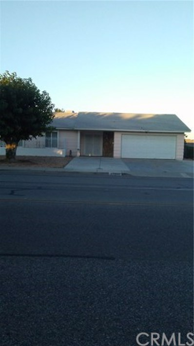 27800 Murrieta Road, Menifee, CA 92586 - MLS#: IV19168065