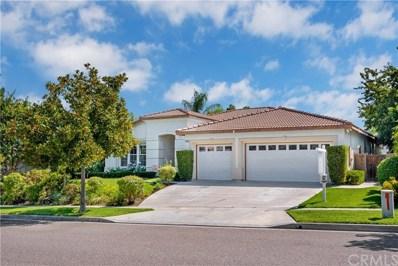 4157 Morales Way, Corona, CA 92883 - MLS#: IV19168120