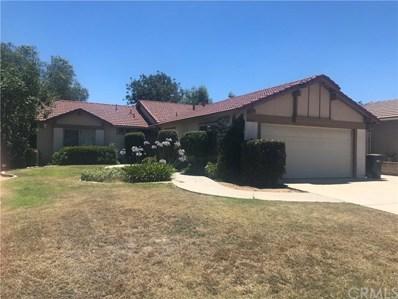 23247 Sonnet Drive, Moreno Valley, CA 92557 - MLS#: IV19168287