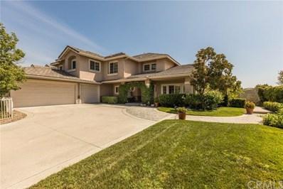 5943 San Sevaine Road, Rancho Cucamonga, CA 91739 - MLS#: IV19168367