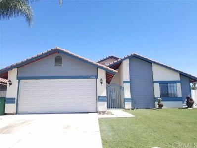 13509 Vellanto Way, Moreno Valley, CA 92553 - MLS#: IV19169138