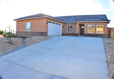 11613 Sable Way, Moreno Valley, CA 92557 - MLS#: IV19169246