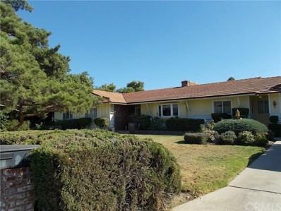 5704 Sycamore Avenue, Rialto, CA 92377 - MLS#: IV19169249