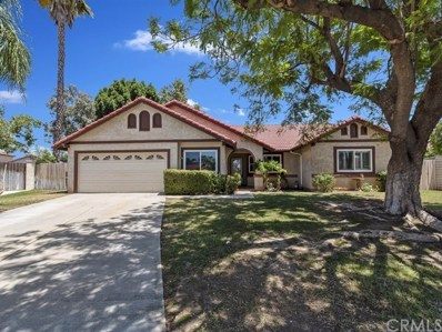 1301 S San Dimas Avenue, Rialto, CA 92316 - MLS#: IV19170131