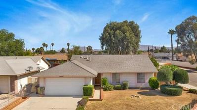 24626 Morning Glory Street, Moreno Valley, CA 92553 - MLS#: IV19170170