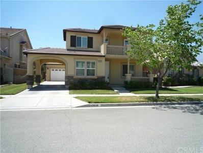 7676 Hitching Post Court, Rancho Cucamonga, CA 91739 - MLS#: IV19170442