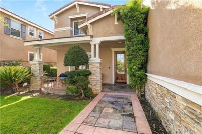 7531 Wellington Place, Rancho Cucamonga, CA 91730 - MLS#: IV19170765
