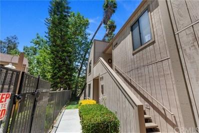 600 Central Avenue UNIT 318, Riverside, CA 92507 - MLS#: IV19171098