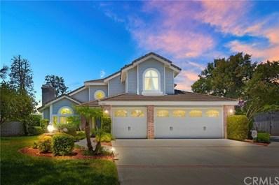 7819 Pine Crest Drive, Riverside, CA 92506 - MLS#: IV19171114