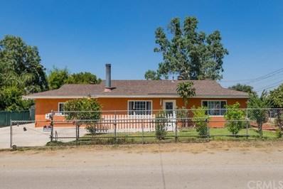5707 Ridgeview Avenue, Jurupa Valley, CA 91752 - MLS#: IV19171388