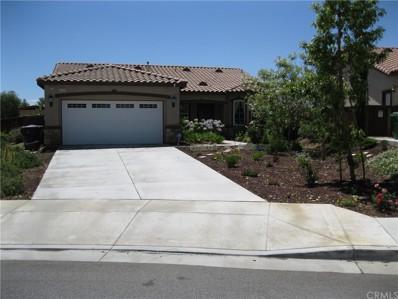 26103 Scott Victor Circle, Moreno Valley, CA 92555 - MLS#: IV19171451