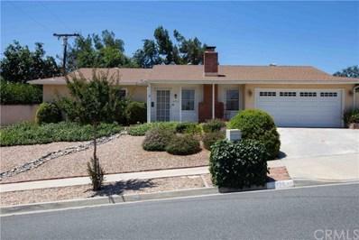 6076 Emery Street, Riverside, CA 92509 - MLS#: IV19171664