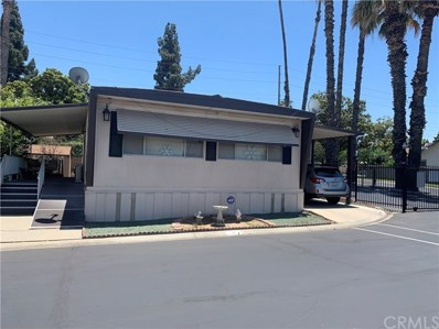 9391 California Avenue UNIT 1, Riverside, CA 92503 - MLS#: IV19172054