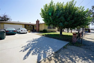 10465 Redwood Avenue, Fontana, CA 92337 - MLS#: IV19172294