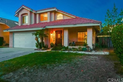 441 Yosemite Circle, Corona, CA 92879 - MLS#: IV19172303