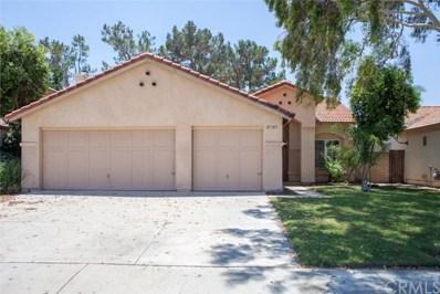 25765 Horado Lane, Moreno Valley, CA 92551 - MLS#: IV19172380