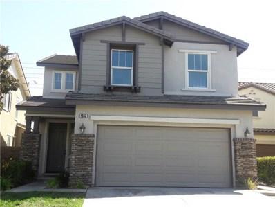 4552 Filson Street, Riverside, CA 92507 - MLS#: IV19172601