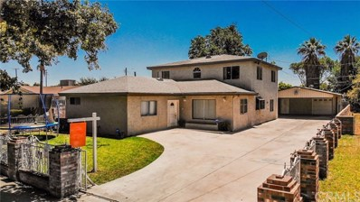 1519 Magnolia Avenue, San Bernardino, CA 92411 - MLS#: IV19172796