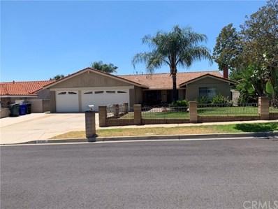 6740 Amberwood Drive, Alta Loma, CA 91701 - MLS#: IV19172876