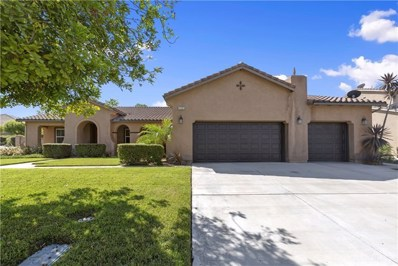 11737 Carly Court, Riverside, CA 92503 - MLS#: IV19173117