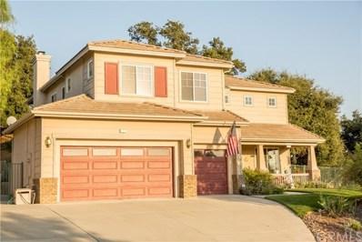 13011 Sycamore Lane, Yucaipa, CA 92399 - MLS#: IV19173199